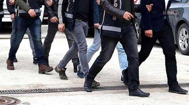 TSK'da FETÖ operasyonu: 28 subay için gözaltı kararı