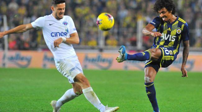Türkiye Kupası'nda çeyrek finale yükselen son takım Fenerbahçe