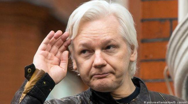 WikiLeaks'in kurucusu Assange, iade edilmeyecek!