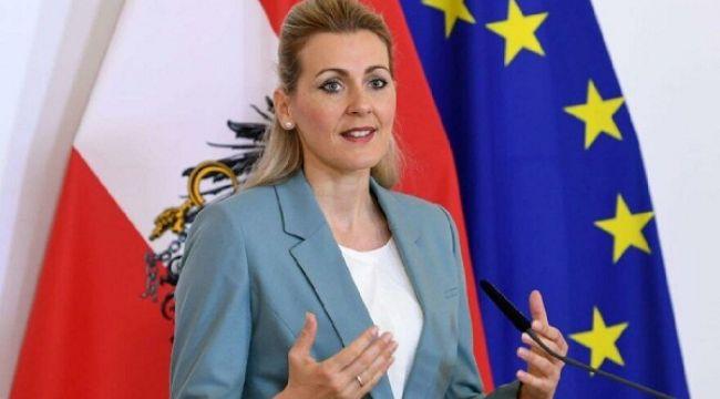 Yüksek lisans tezinde intihal yaptığı ortaya çıkan Avusturya Çalışma Bakanı istifa etti!