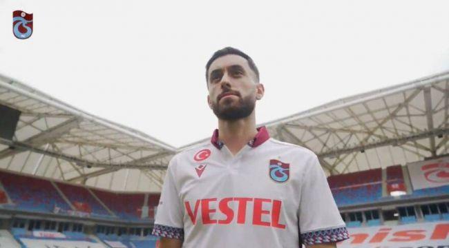 Yunus Mallı resmen Trabzonspor'da toplam maliyeti 50 milyon liraya yakın!