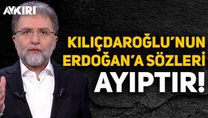 Ahmet Hakan: Kılıçdaroğlu'nun