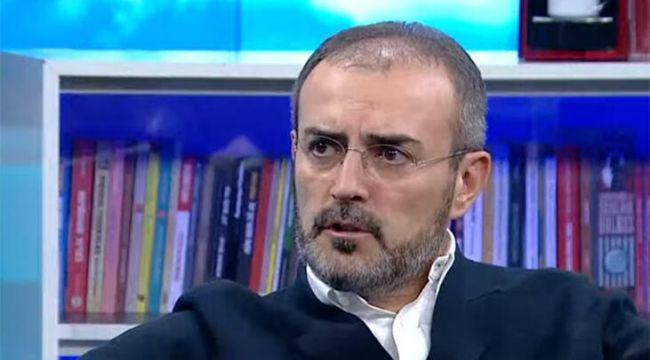 AK Partili Mahir Ünal Saadet'in kanalı TV 5'e konuk oluyor