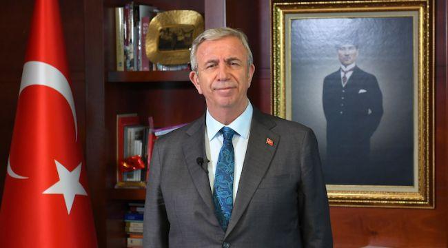 Ankara Büyükşehir Belediyesi yeni evlecek çiftlere ücretsiz SMA testi yapacak