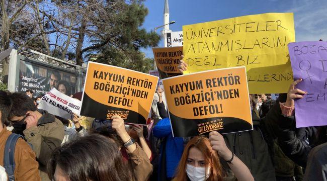 Araştırma: AKP ve MHP seçmeni de rektör atamasından rahatsız!