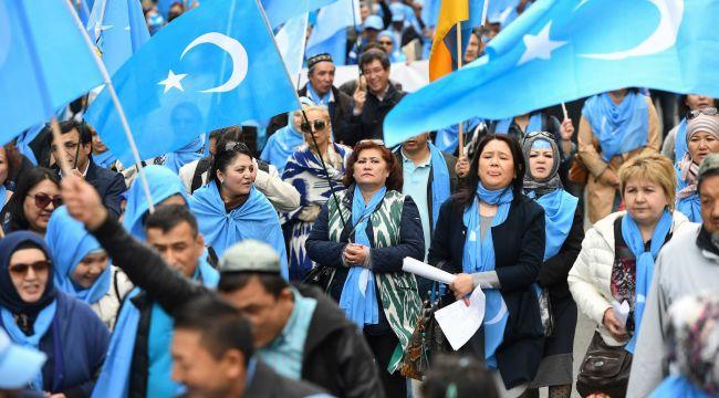 Belçika parlamentosunda Doğu Türkistan tasarısı: Çin'in Uygur politikaları soykırım sayılsın!