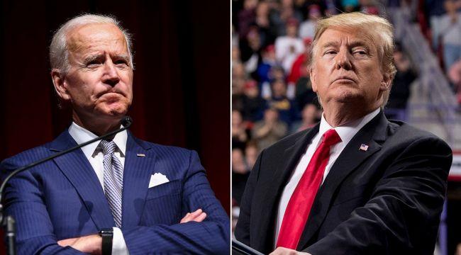 Biden, Trump'a istihbarat brifingi verilmemesi gerektiğini söyledi