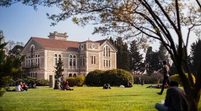 Boğaziçi Üniversitesine Hukuk ve İletişim Fakültesi açılıyor