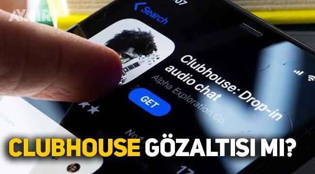 Clubhouse Boğaziçi sohbet odasını yöneten 4 kişi gözaltına alındı iddiası