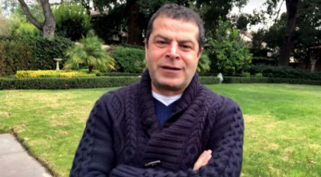 """Cüneyt Özdemir'den AK Partili Mahir Ünal'a destek: """"iPhone 6 kullanma yani"""""""