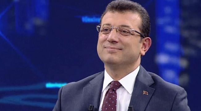 Ekrem İmamoğlu, Melih Gökçek'i Twitter'dan engelledi