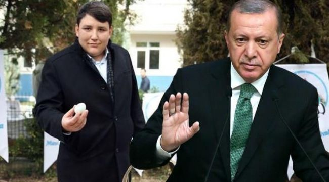 Erdoğan'dan reklam talimatı: 'Lütfi, bunlar Çiftlik Bank işine dönmesin'