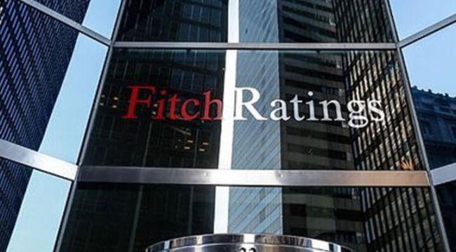 Fitch, Türkiye'nin kredi notunu 'durağan'a çevirdi