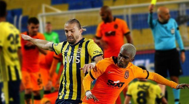 Galatasaray, Fenerbahçe derbisiyle ilgili suç duyurusunda bulundu