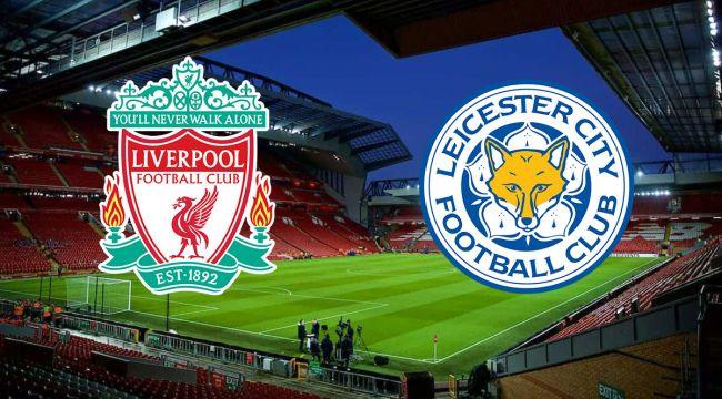 İngiltere'de Türklerin düellosu: Liverpool ve Leicester City karşı karşıya geliyor!