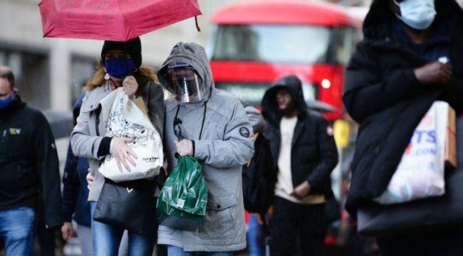 İngiltere'deki koronavirüs mutasyonuyla ilgili korkutan gelişme!
