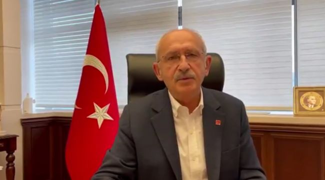 Kılıçdaroğlu'ndan Gara paylaşımı: Bu acının tarifi; bu yasın sizi, bizi yok