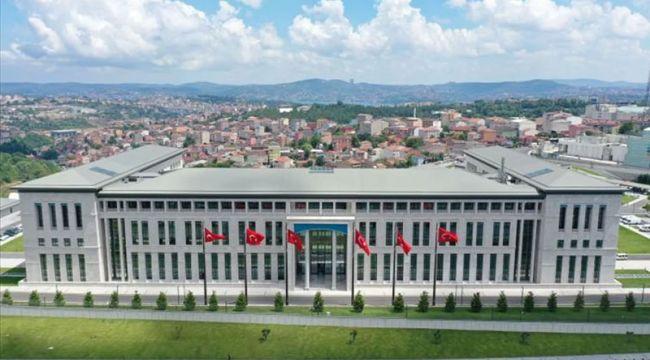 MİT binasından ilk görüntüler TRT'nin Teşkilat dizisinde ekranlara gelecek