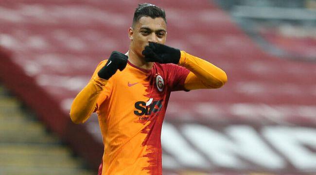 """Mostafa Mohamed'in Galatarasaray'a transferine Saint Etienne'den tepki geldi: """"Galatasaray'dan fazla para verdik..."""""""