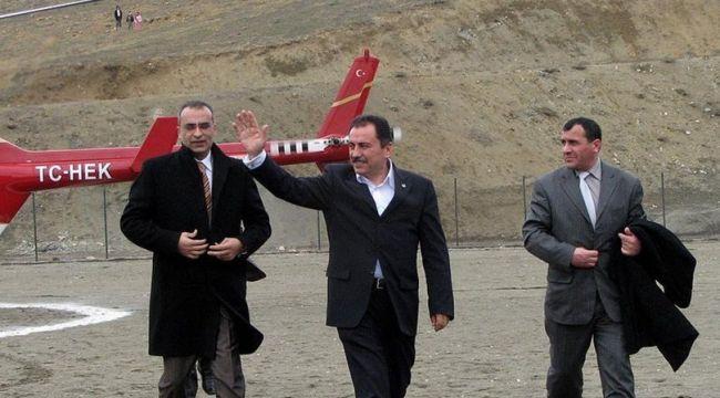 Muhsin Yazıcıoğlu davasında dönemin valisine hapis cezası verildi!