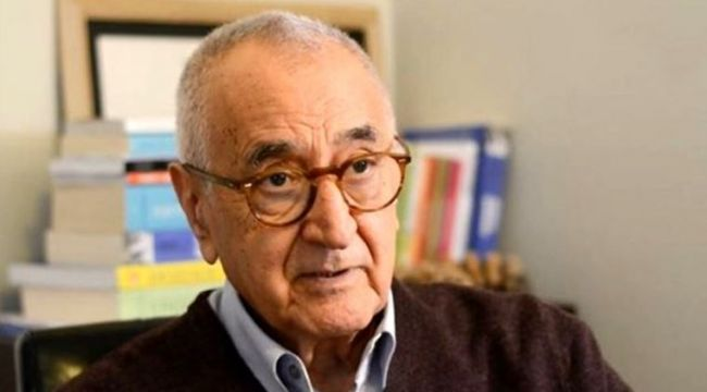 Psikolog Doğan Cüceloğlu'nun cenaze programı belli oldu