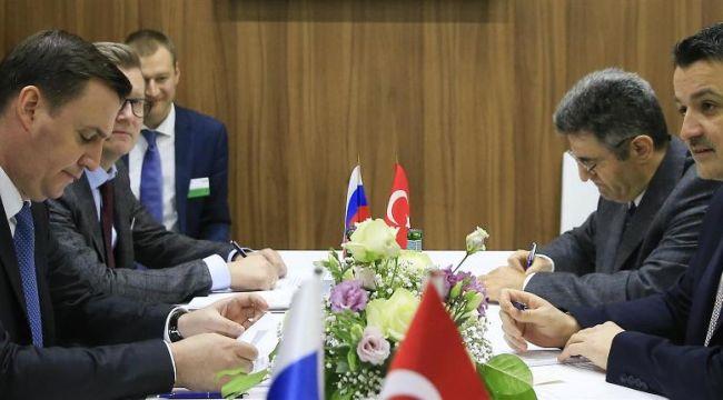 Türkiye'nin Rus tarım ürünleri ithalatı yüzde 50 oranında arttı