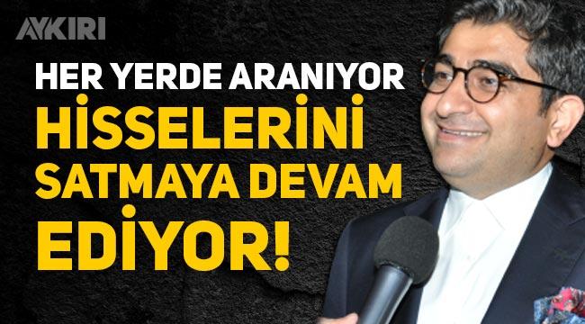 Sezgin Baran Korkmaz'ın SBK Holding'i satışlarına devam ediyor!