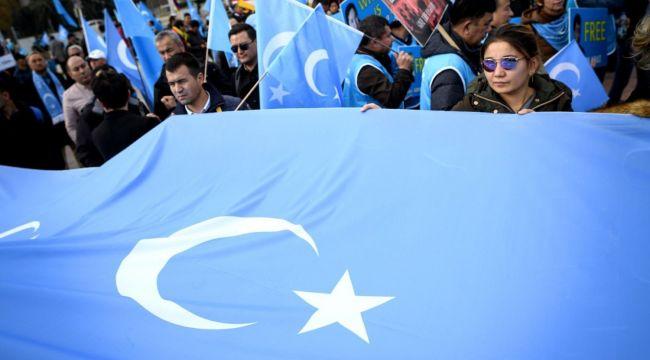 Sivil Toplum Kuruluşlarından Doğu Türkistan için çağrı: Pekin Olimpiyatları boykot edilsin!