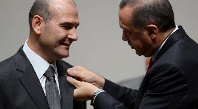 'Süleyman Soylu, Erdoğan'ı zor duruma düşürmeye çalışıyor olabilir!'