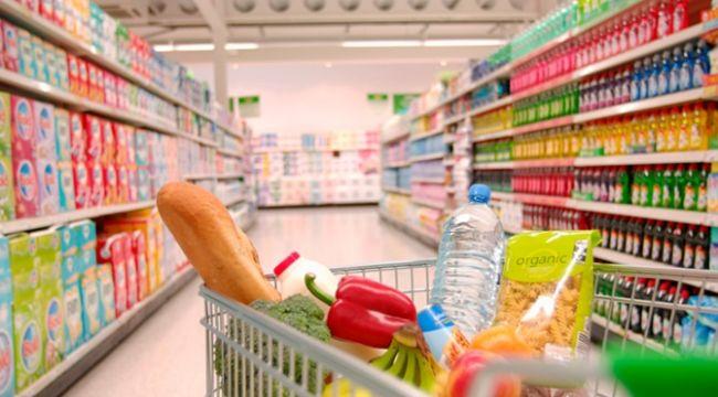 TÜİK'e göre Tüketici Güven Endeksi 84,5 oldu