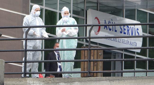 Türkiye'de son 24 saatte 83 can kaybı, 7 bin 217 yeni vaka tespit edildi