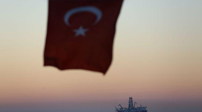 Türkiye, Norveç'ten yeni sondaj gemisi alıyor!