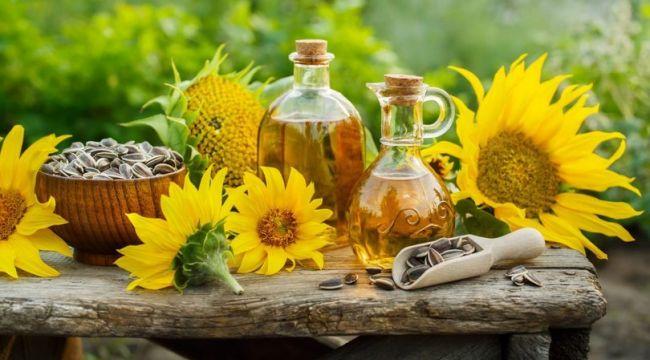TMO tarihinde ilk kez ham ayçiçek yağı ithal edecek