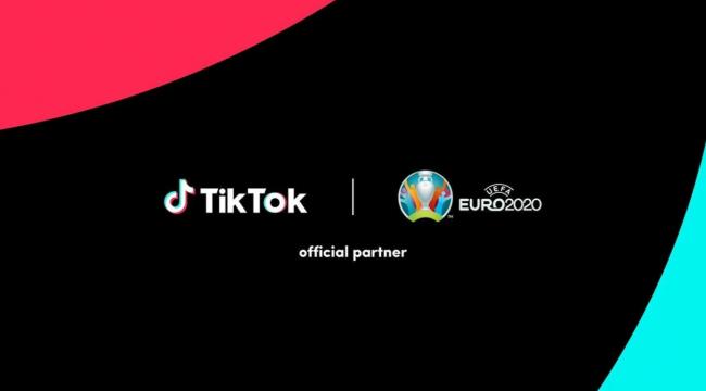 UEFA ile TikTok arasında sponsorluk anlaşması