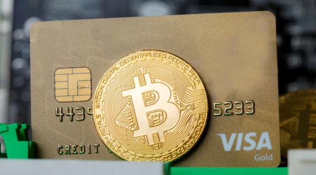 Visa kripto paralar ile iş birliği yapacak