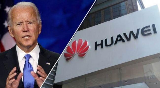 ABD'den Çinli Huawei'nin tedarikçilerine yeni kısıtlamalar