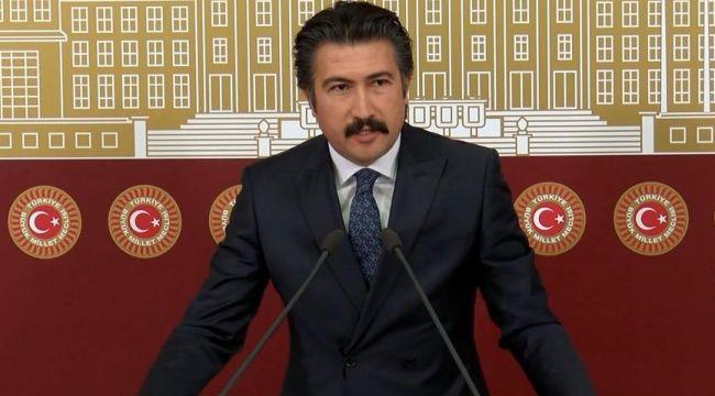 "AK Parti Grup Başkan Vekili Özkan: ""AK Parti kongresinde kurallara uyuldu"""
