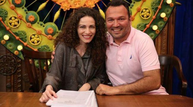 Ali Sunal ve Ezo Sunal Koronavirüs'e yakalandı!