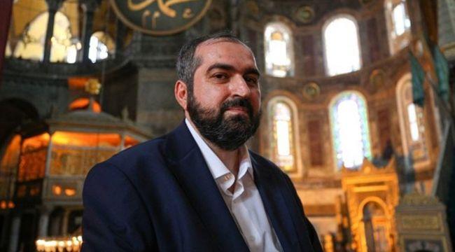 Ayasofya İmamından İstanbul Sözleşmesi yorumu: Hamdolsun