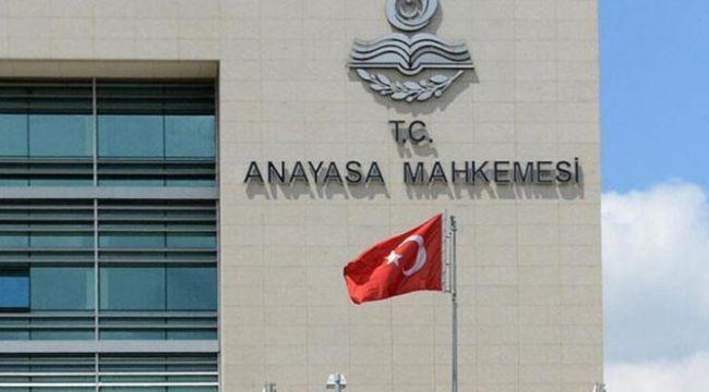 AYM'den HDP'li Gergerlioğlu kararı