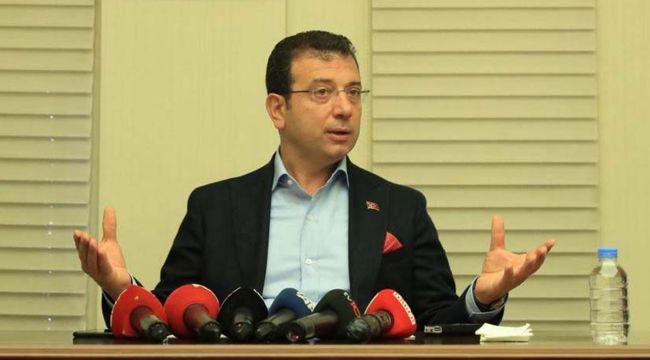 Ekrem İmamoğlu'ndan İstanbullulara salgın artışı nedeniyle uyarı