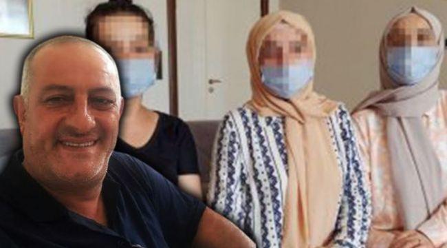 Eşini pazarladığı, kızlarına tecavüz ettiği iddia edilen baba serbest!
