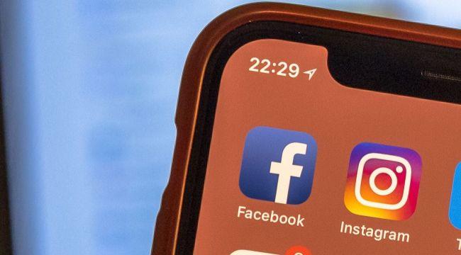 Facebook, çocuklar için Instagram uygulaması üzerine çalışıyor