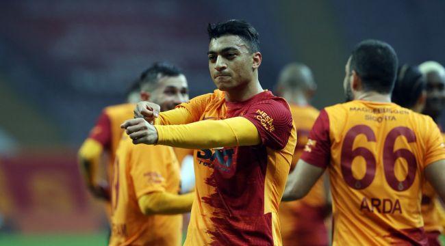 Galatasaraylı Mohamed'in cüzdanı ve pasaportu çalındı