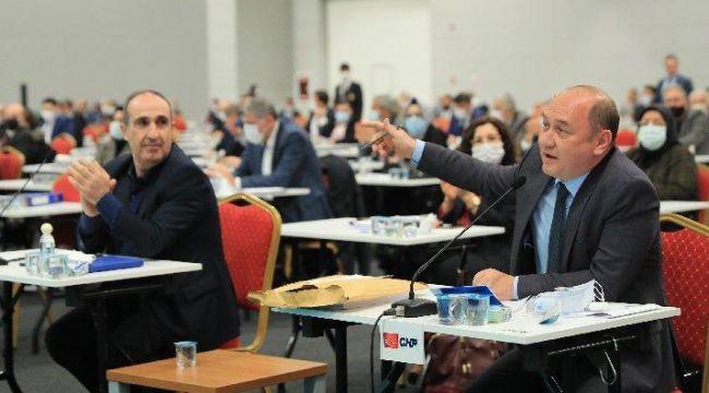 İBB'nin işbirliği protokollerine AK Parti ve MHP'den engel