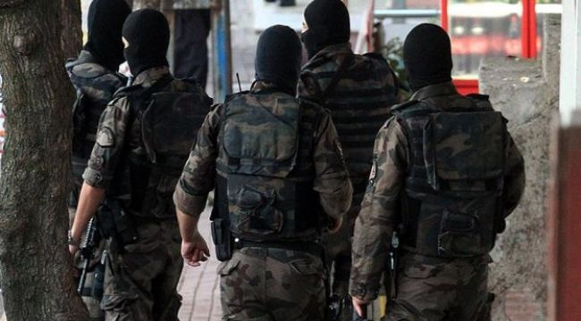 İstanbul'da DAEŞ operasyonu: 14 gözaltı