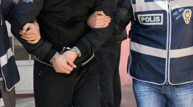 İstanbul ve Ankara'da PKK'ya operasyon: HDP'li başkanlara gözaltı!