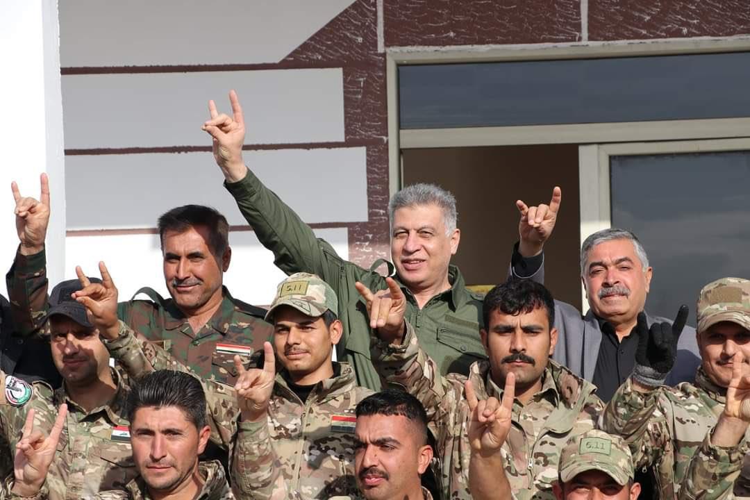 İstifaya zorlanan Irak Türkmen Cephesi Başkanı Erşat Salihi, istifa etti