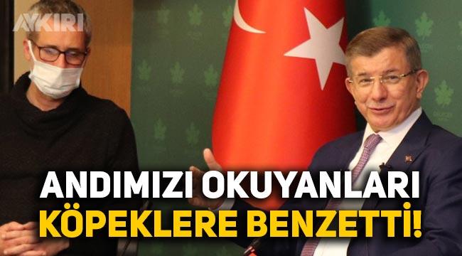 """Karar Yazarı Hakan Albayrak: """"Mustafa Kemal'in açtığı yolda, gösterdiği hedefe asla yürümeyeceğime ant içeri"""""""