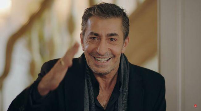 Kırmızı Oda dizisinde rol alan Erkan Petekkaya, Doğduğun Ev Kaderindir'e konuk olacak